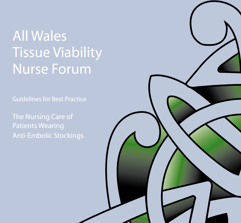 All Wales tissue viability nurse form