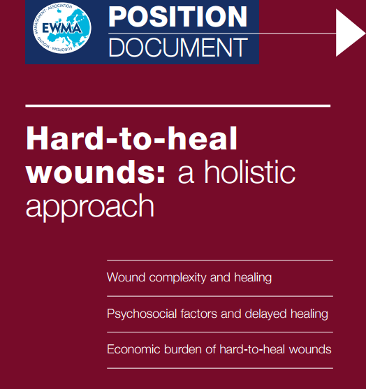Hard to heal wounds: a holistic approach