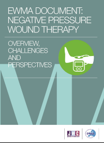 EWMA: Negative pressure wound therapy