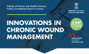 Innovations in Chronic Wound Management